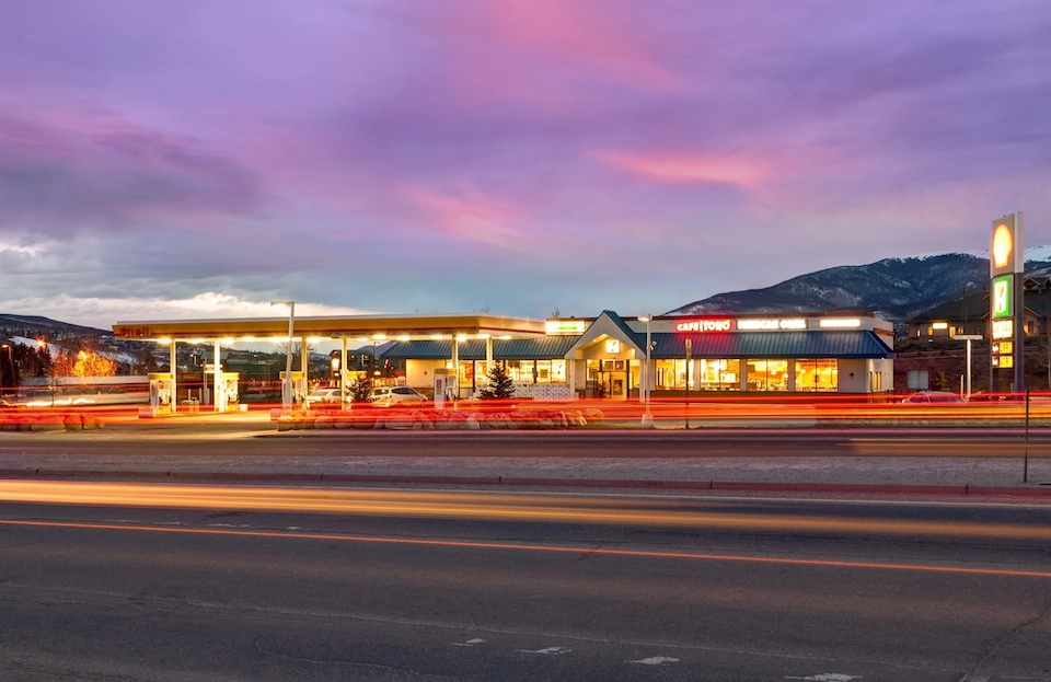 7 Eleven Dunkin Donuts Closes In Silverthorne Colorado