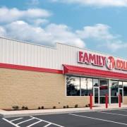 family dollar hooversville