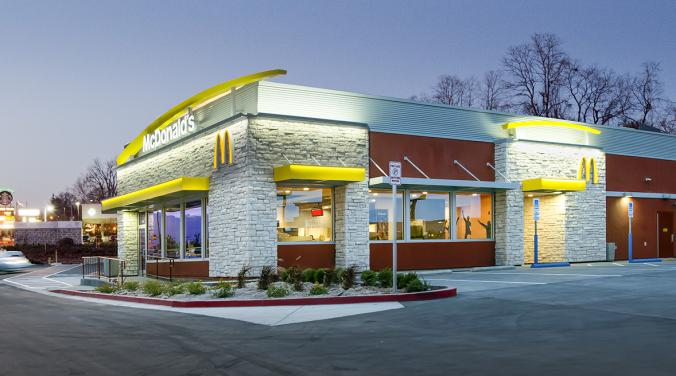 McDonald's | Indianapolis, IN | Seller's testimonial