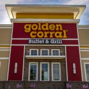 golden coral