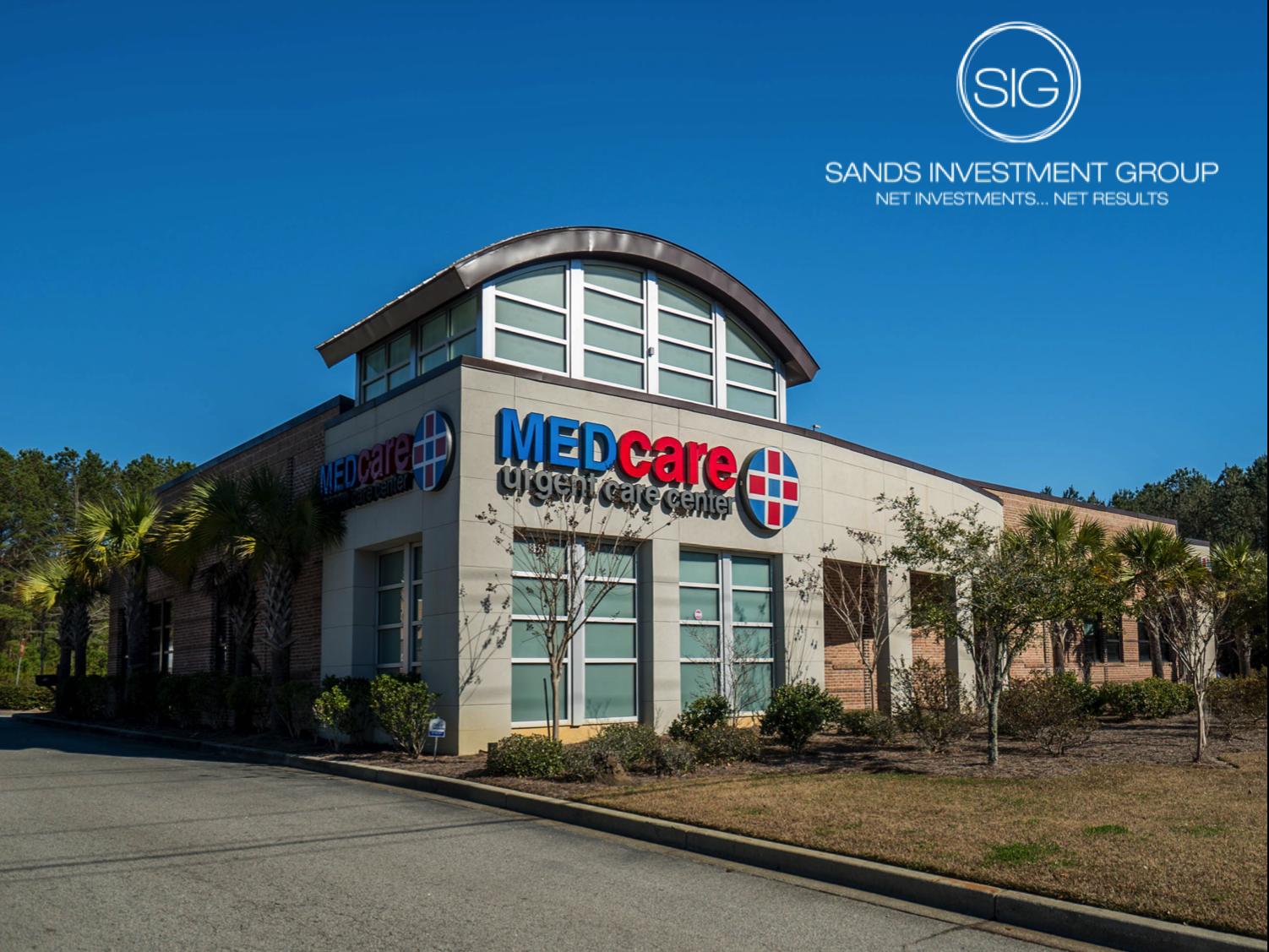 MEDCare Urgent Care