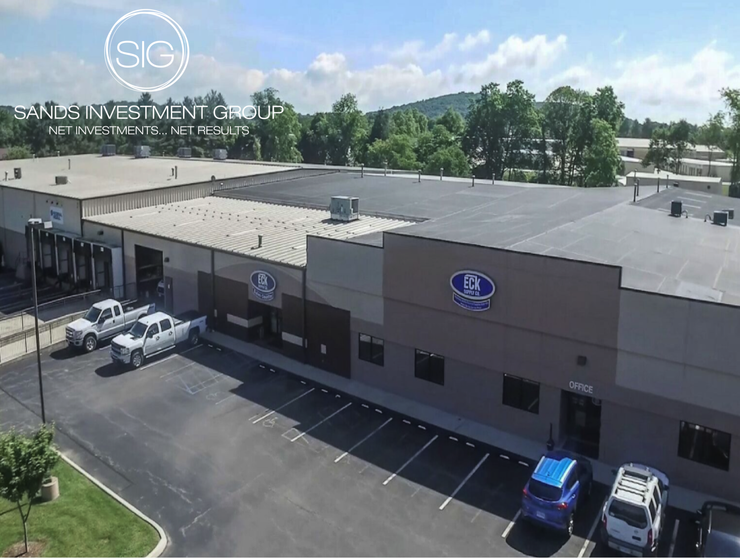 Blacksburg Industrial – Call For Offers – Due August 25th